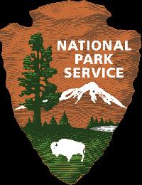 National Parks postcard - US Only