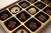Chocolate sweets swap - edited!