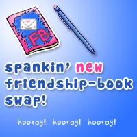 Spankin' New FB Swap