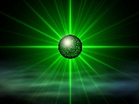 Green Green Dandelion Queen