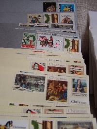 Winter Holiday Card Shuffle - International