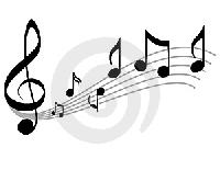 Music and Lyrics Journal Swap