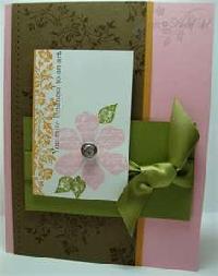 Handmade Card Variety Pack #11 - International
