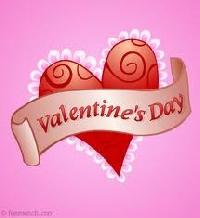 One stamp-Boys Valentine's Day SURPRISE!
