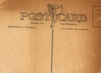 Postcard Penpals