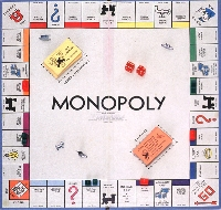 Private Swap- Monopoly Challenge 1 of 7