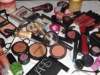 Beauty Swap (with a wishlist)