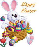 Make an Easter Bunny , sewn, knitted or crocheted
