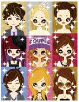☆♥ let's poupee friends~! ヾ(^▽^)ノ♥☆