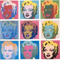 Warhol ATC