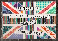 BB Round Robin Journals 2010/2011 2nd round
