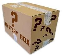 BOX OF STUFF