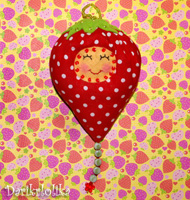 DOD: Strawberry Delight