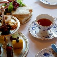high tea swap