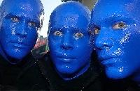 Celebrating Color: BLUE