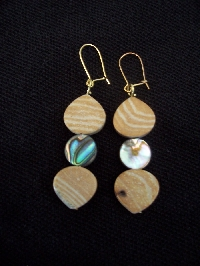 Quick and Easy Earrings Swap-INT