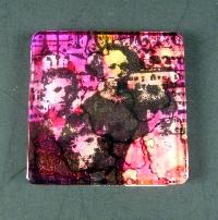 Fragmented Embellishments 2nd Round