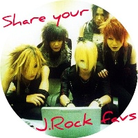 Share your J.Rock favourites