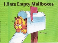 {EXTRA} Quick! Cure My Sad, Empty Mailbox! Usa/Can