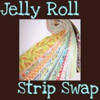 Jelly Roll Strip Swap