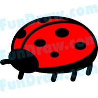 Lady Bug Dotee