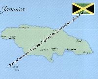 Map Postcard Swap # 3