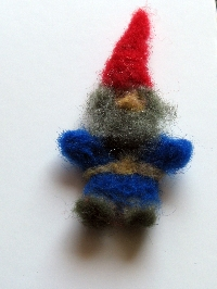 Create me a Pocket/Purse Gnome