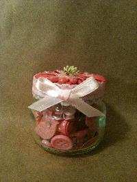 Itsy Bitsy Teenie Weenie Little Baby Jar Of Whimsy