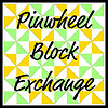 Pinwheel Block Swap