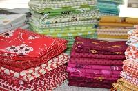 Sewing Colour Hunt Swap - JUNE
