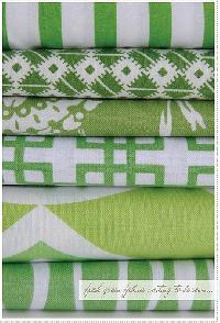 Fabric Color Swap - #2 - Green