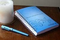 Journal Prompt Box