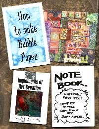 ArtMakers Minizine #4 (June 2011)