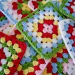 Rainbow Grannies - round 4 USA only