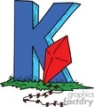K is for .... ATC