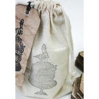 Drawstring Bag - Somerset Style!
