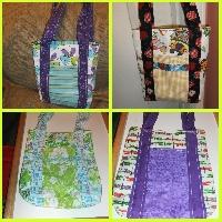 ♥sew a Poochie Bag- 4♥