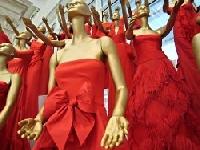 Celebrating Color: RED