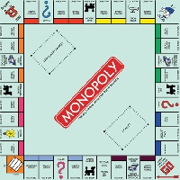 Private Monopoly Challenge: 6 of 7