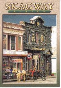Vertical Postcard Swap - August 2011