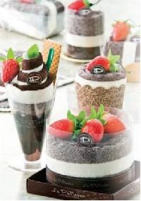ATC - Tasty Desserts