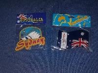 Souvenir Magnet swap