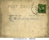 Quite Old Postcards - International