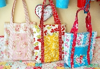 ♥sew a Poochie Bag- 5♥