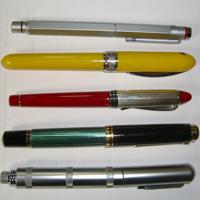 Fountain Pen Pal - November 2011
