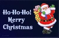 INTERNATIONAL Christmas Card Swap