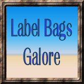Label Bags Galore